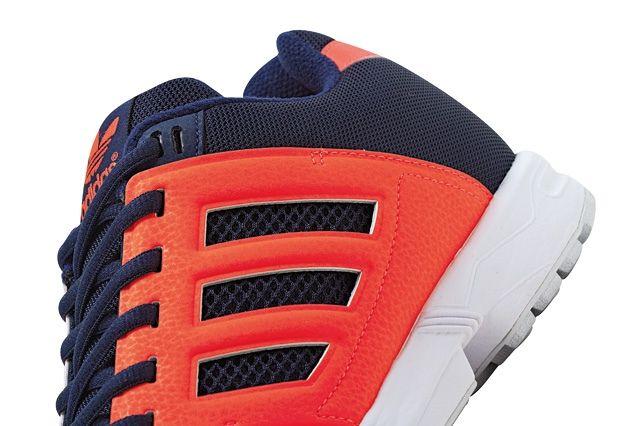 Adidas Originals Zx Flux 2 0 Tonal Neon 8