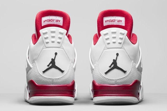 Air Jordan Alternate Collection Jordan 4 2