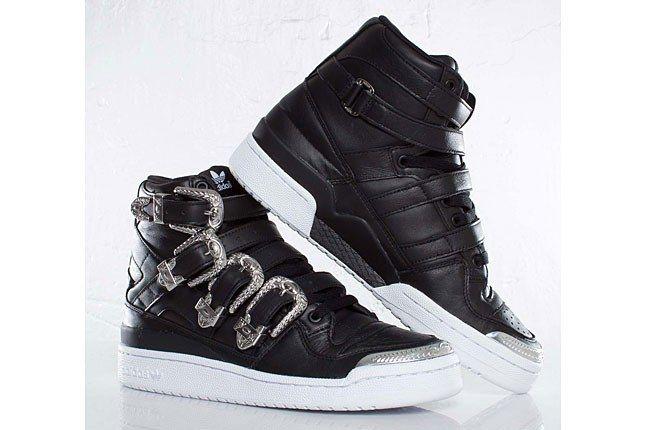 Adidas Jeremy Scott Forum 1