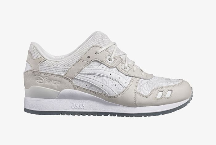 Disney Collaborate With Asics On Beauty And The Beast Collection