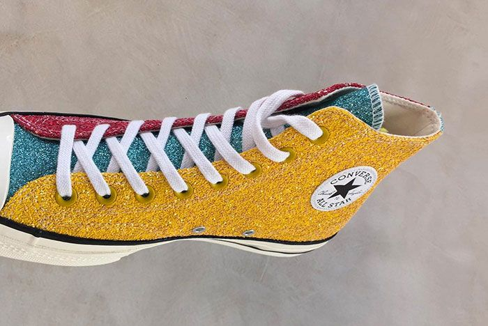 J W Anderson Converse Chuck Taylor Fall 2018 Colorways 01 Sneaker Freaker2