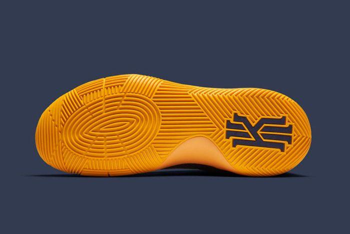 Nike Kyrie 2 Cavs 7