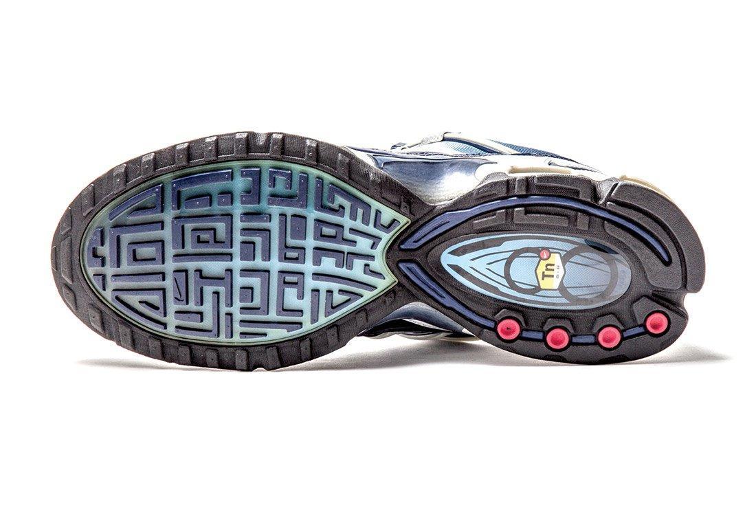 Material Matters Nike Air Max Plus Viii Sole