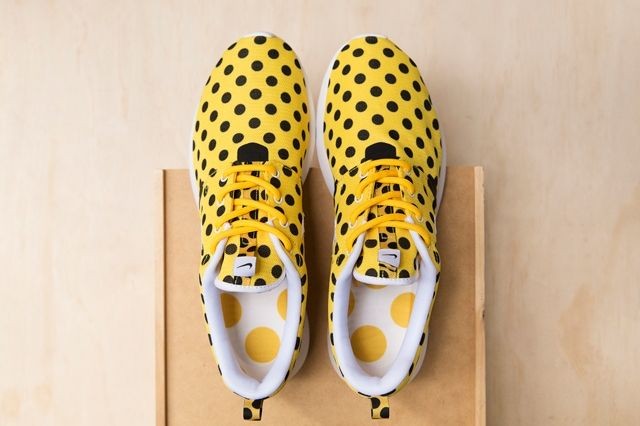 Nike Roshe Run Nm Qs Polka Dot Pack 3