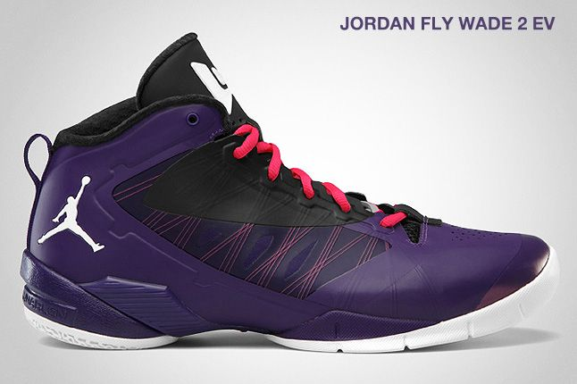 Jordan Brand June Preview 2012 Sneaker 19 1