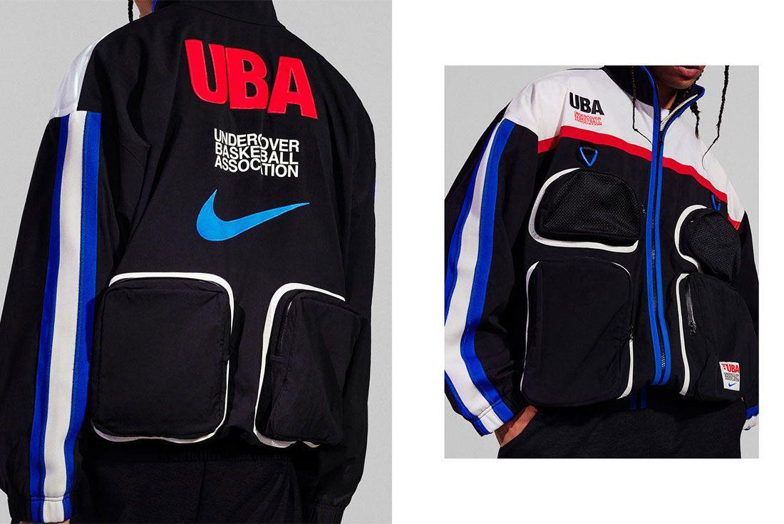 Nike Im Su20 Undercover 03 93928Tokyo 2020 Collection