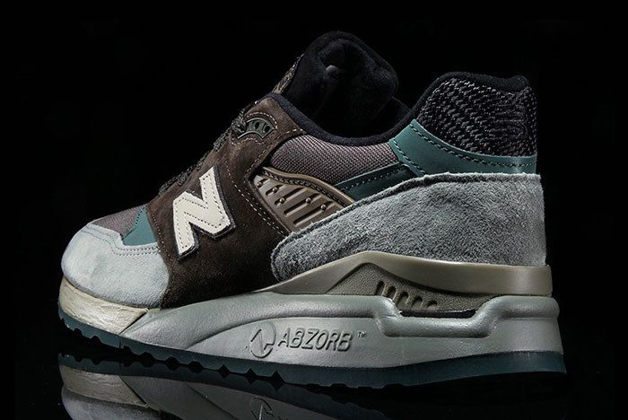 New Balance 998 Usa 7