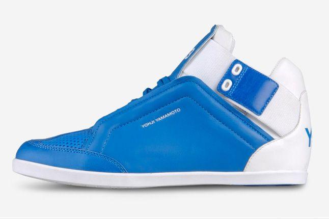 Adidas Y 3 Kazuhiri 2013 1