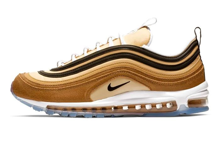 Air Max 97 Unboxing Release