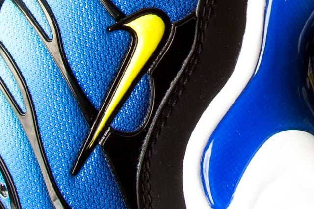 Nike Air Max Plus Hyper Blue 11
