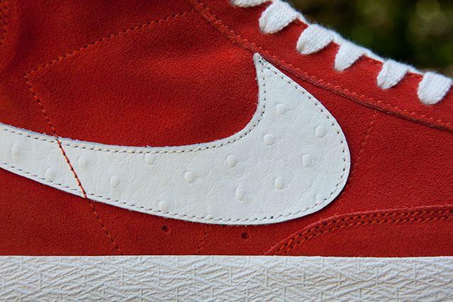 Nike Blazer Mid Premium Qs Pack 9