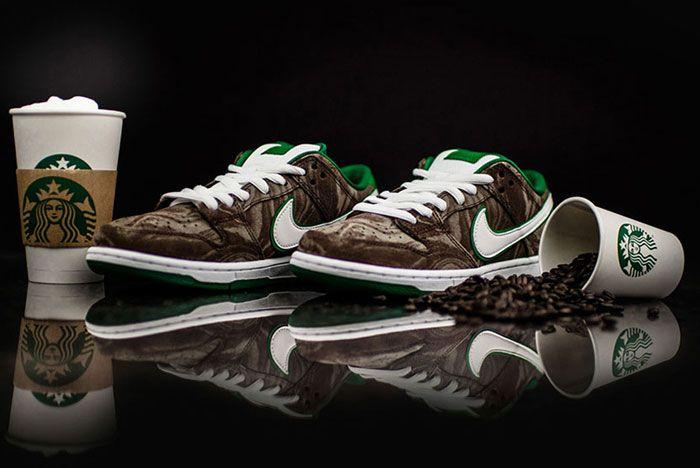 Nike Sb Starbucks 01