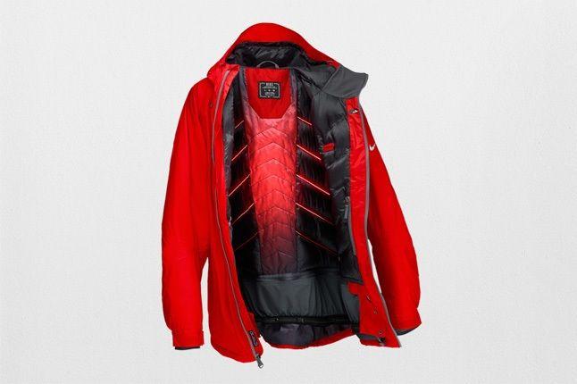 Nike Snowboarding Aeroloft Kampai Jacket 6