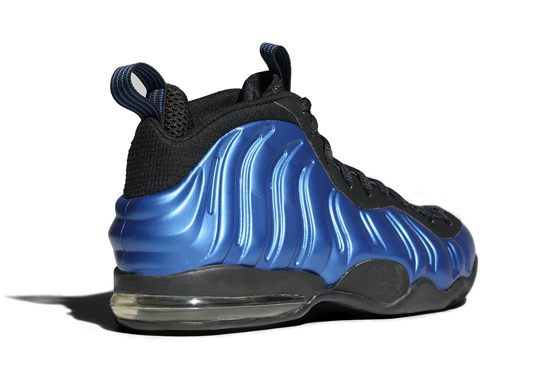 Creating The Air Foamposite 1 – Behind The Design
