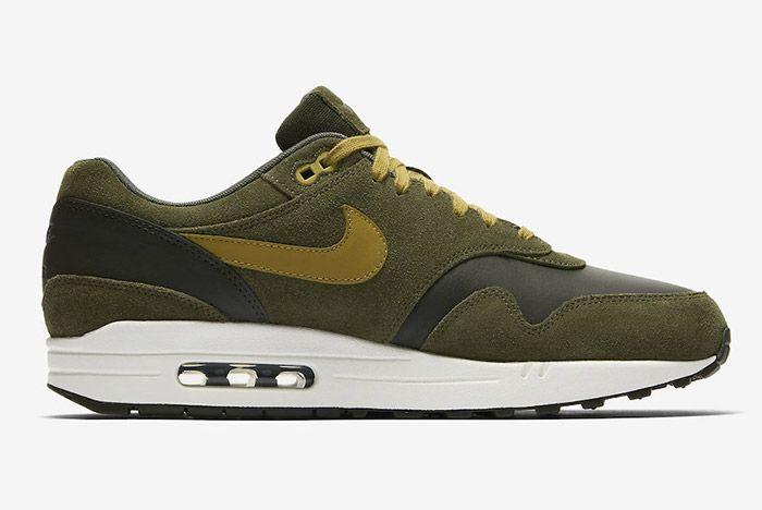 Nike Air Max 1 Sequoia 4