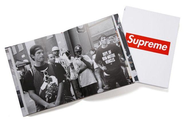 Supreme Book 5 1