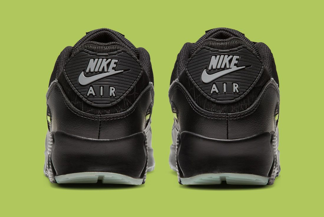 Nike Air Max 90 Halloween 2020 Hype DC