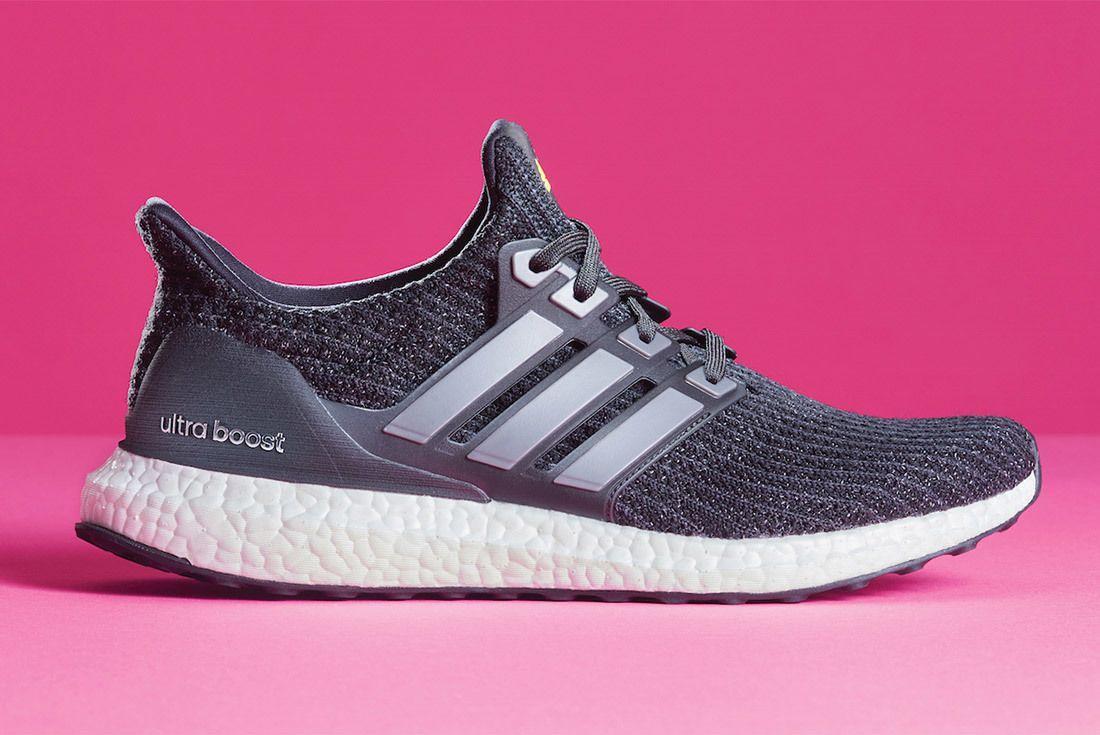 Adidas Boost 5 Year Anniversary 1