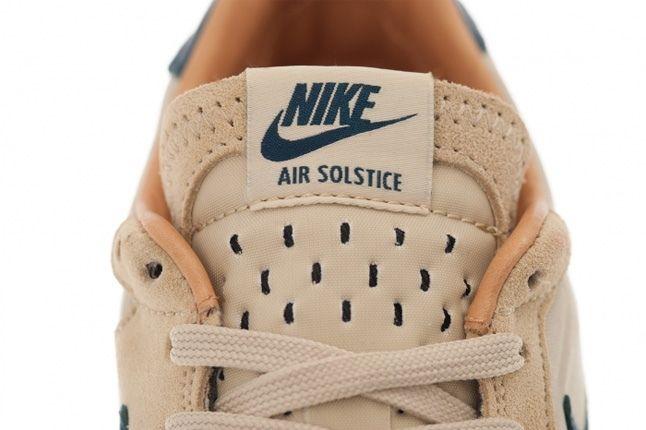 Nike Air Solstice Qs Mushroom Nightshade Tongue Detail 1