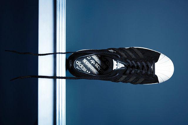 Adidas Originals By Neighborhood Footwear Collection 02