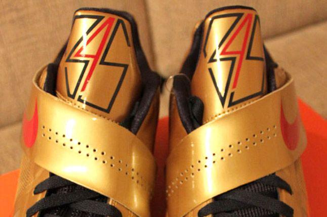 Gold Medal Kd Iv Kevin Durant 1