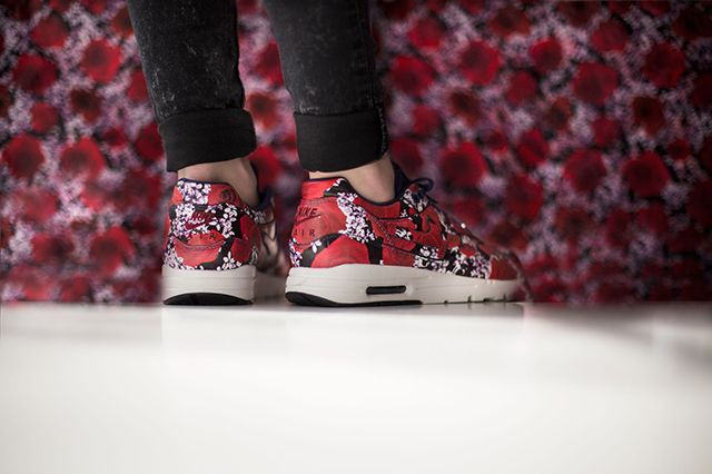 Nike Air Max 1 Flower City Collection 6