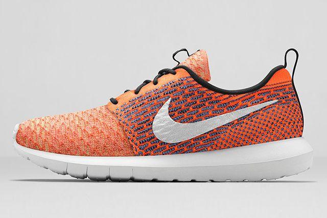 Nike Roshe Run Flyknit 6