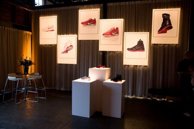 Nike Sister Series Launch 1