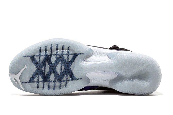 Air Jordan Xxx Cosmos 1