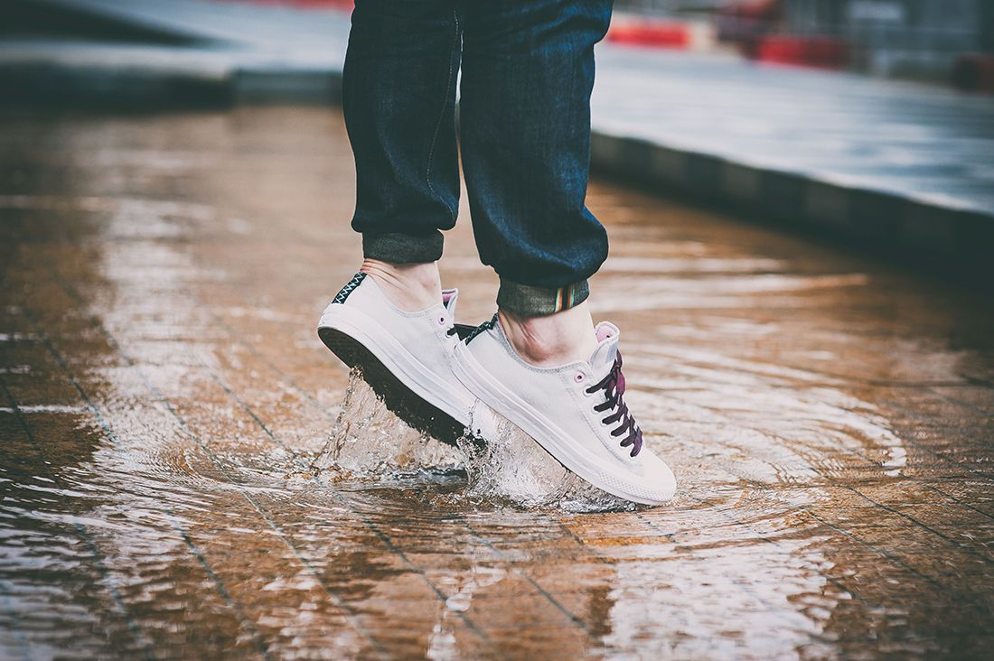 Converse Chuck Taylor Ii Counter Climate Sneakers By Melbourne Photographer Tom Cunningham 49