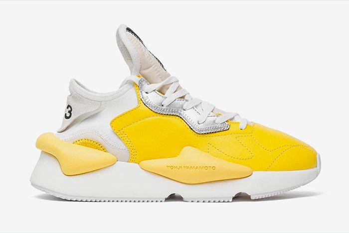 Adidas Y 3 New 14