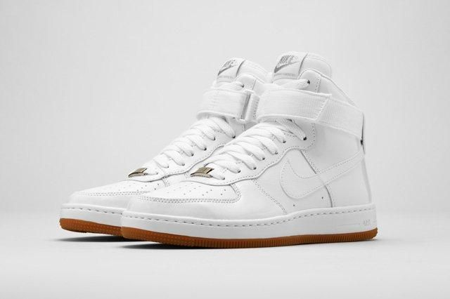 Nike Sportswear Wmns Air Force 1 Collection 9