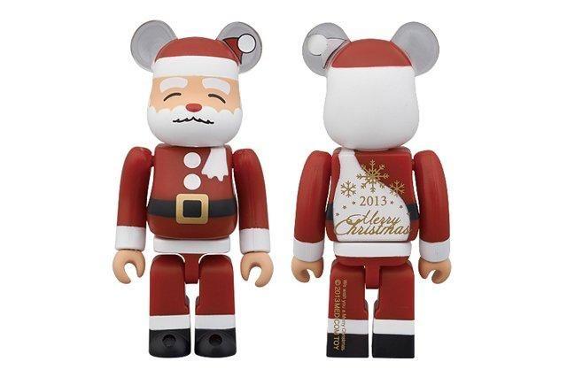 Medicom Merry Christmas Red