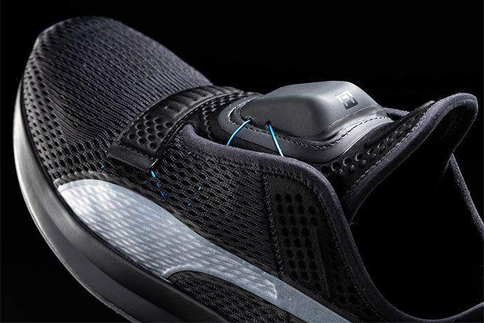 Puma Fit Intelligence Self Lacing Shoe 8