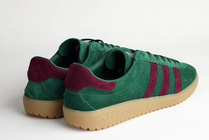 Adidas Originals Bermuda Size Exclusive Pine Greenmaroon 5