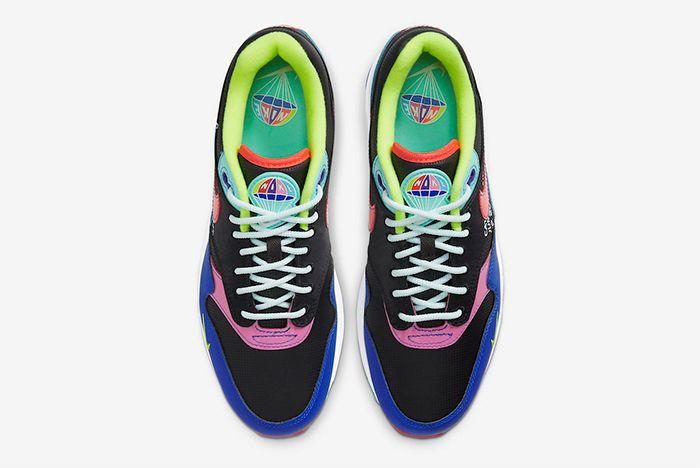 Nike Air Max 1 Parachute Top