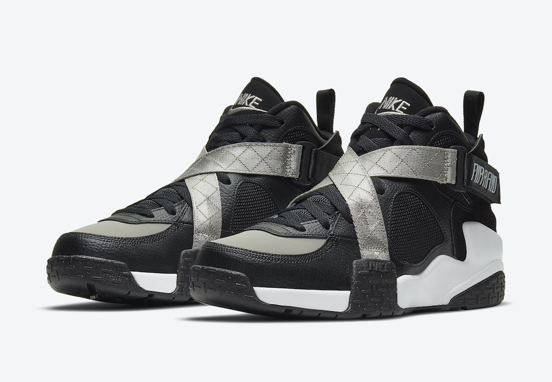 Nike Air Raid OG Retro DC1412-001