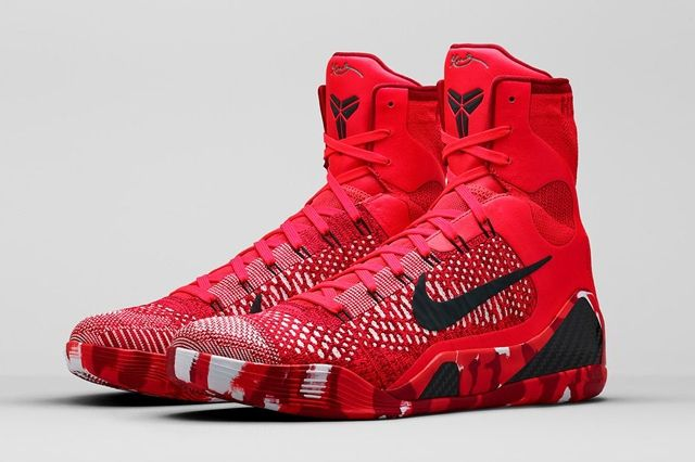 Nike Basketball Christmas 2014 Collection 4