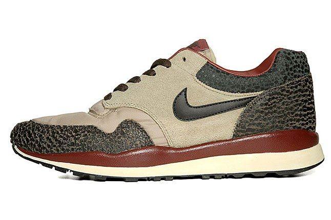 Nike Air Safari Vintage 6 1