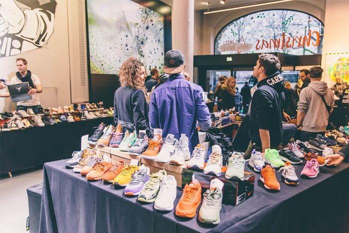 Sneaker Weekender Recap 32