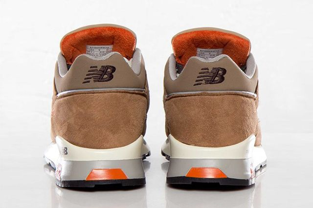 Norse Projects New Balance 1500 Danish Weather Pack 12
