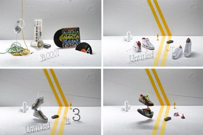 Asos Presents Untitled 1