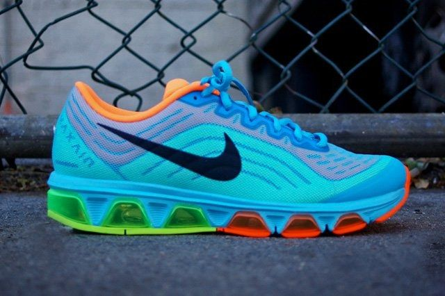 Nike Air Max Tailwind6 Thumb