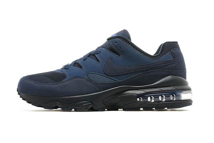 Air Max 94 Obsidian