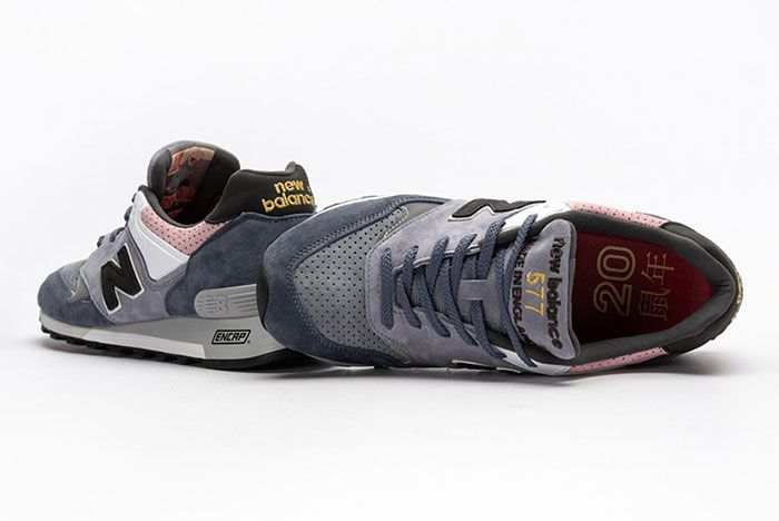 New Balance 577 Year Of The Rat Top