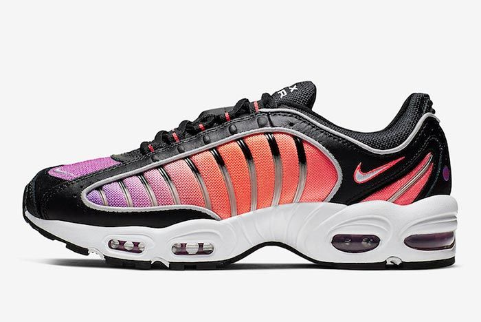 Nike Air Max Tailwind 4 Aq2567 002 Left Side Shot 6