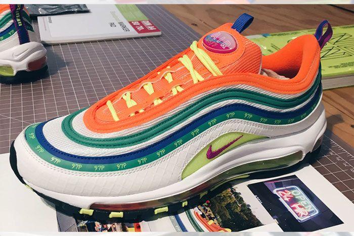 Nike On Air 3