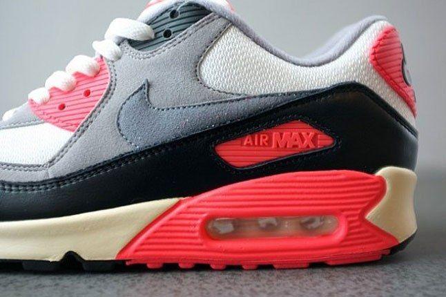 Nike Air Max 90 Infrared 5 1