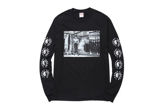 Supreme Bruce Lee Fw13 Capsule Collection 2