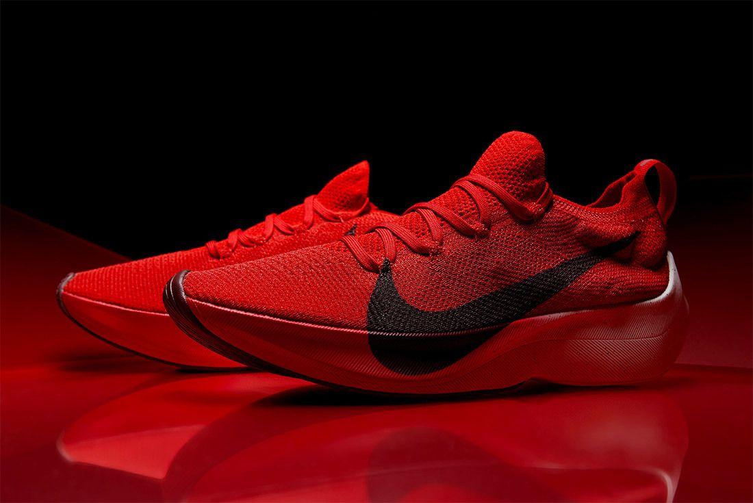 Nike Vapor Street Flyknit Release Date 8